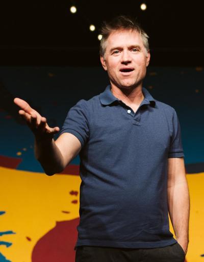 Greg Tavares