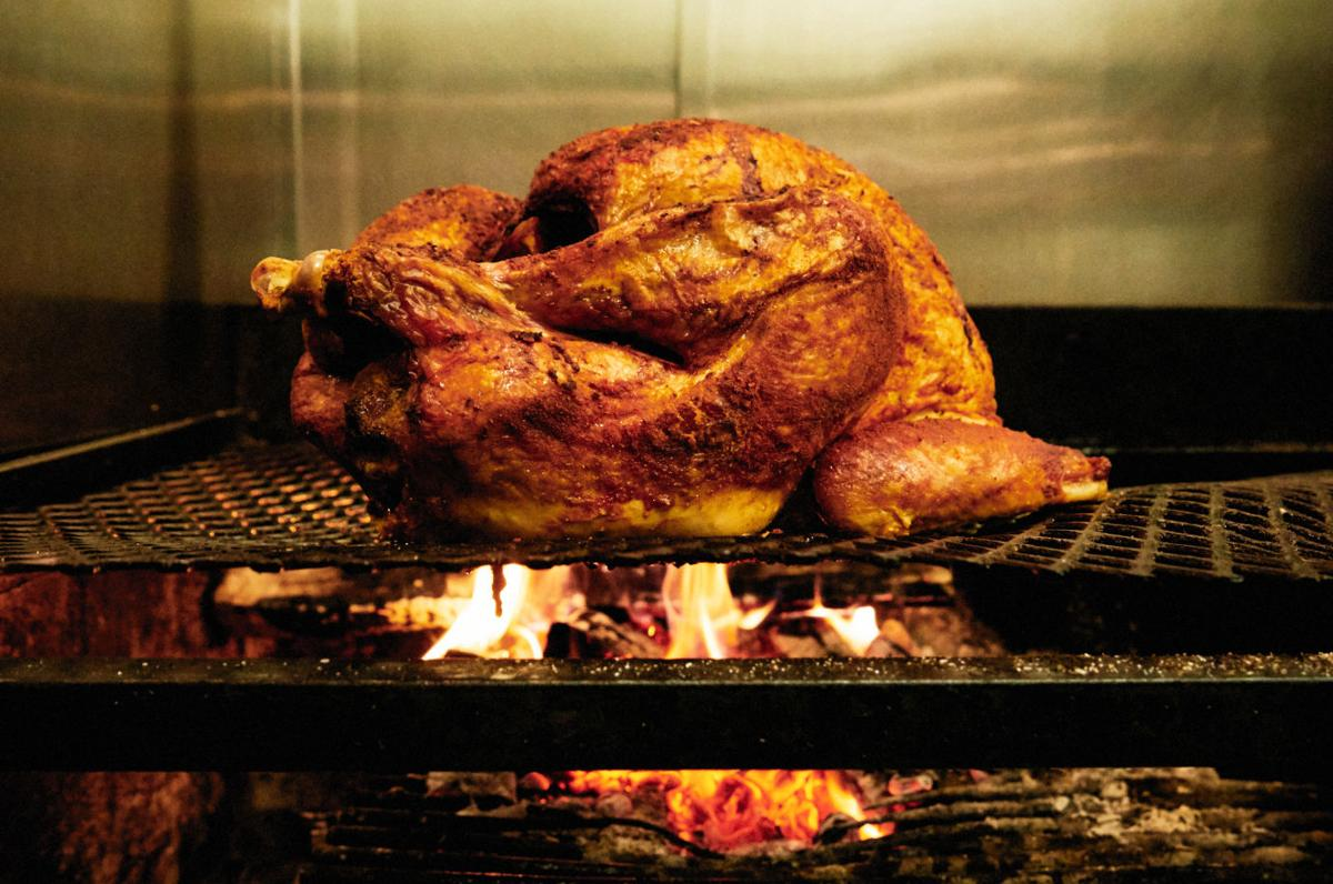An Early Look At Columbia Restaurants Thanksgiving Specials Food Drink Postandcourier Com