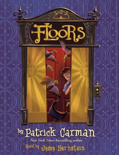 'Floors' tale of flat-out fun for kids