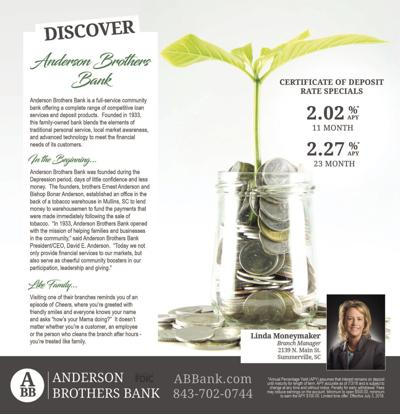 Discover Anderson Brothers Bank
