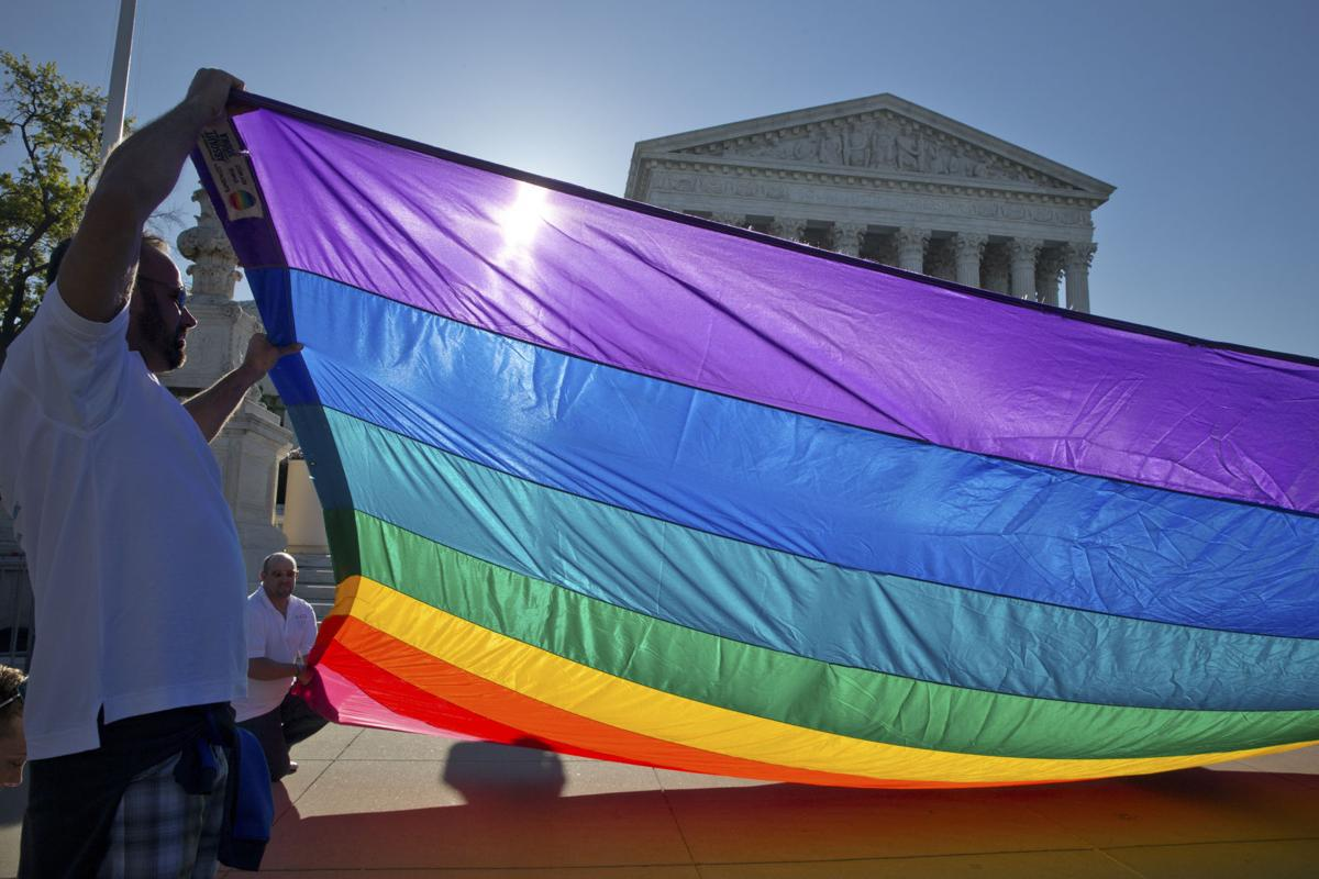 Both sides of gay-marriage debate face skeptical Supreme Court