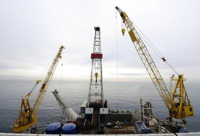 SC lawmakers debate dueling bills on offshore drilling in the Atlantic