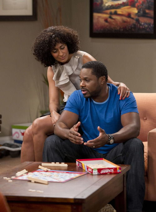 BET sitcom aims to step up image