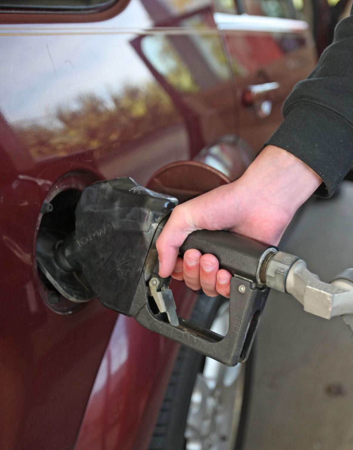 Increased fuel demand report causes S.C. gas prices to jump
