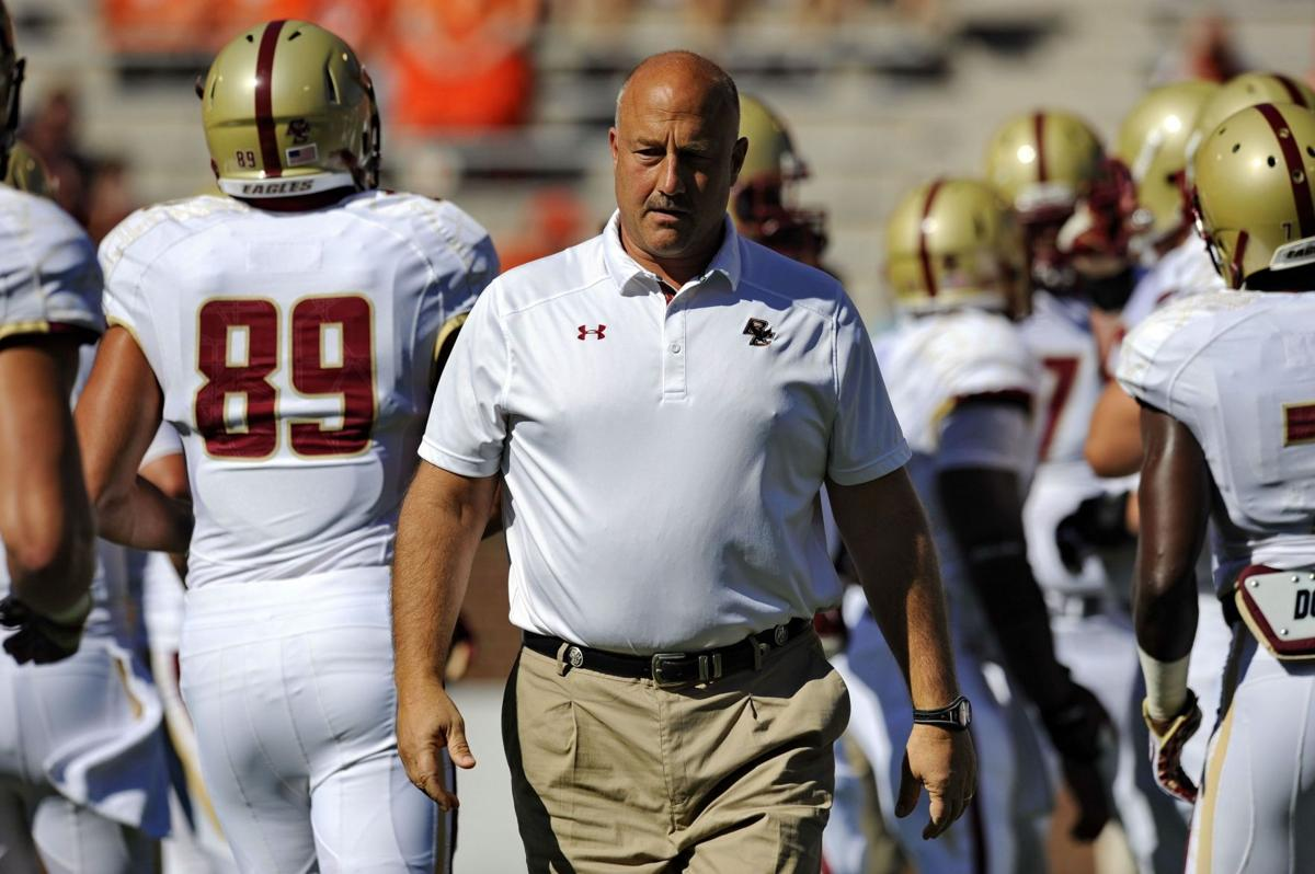 Clemson opponent preview No. 6: Boston College, Oct. 17