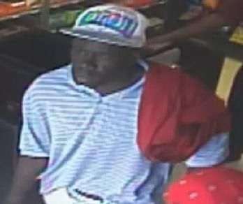 Charleston police need help identifying man using stolen debit card