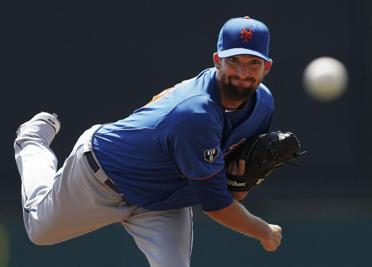 Former CSU pitcher Parnell expects to return as Mets' closer