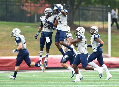 Charleston Southern's top-ranked defense strives to be even better