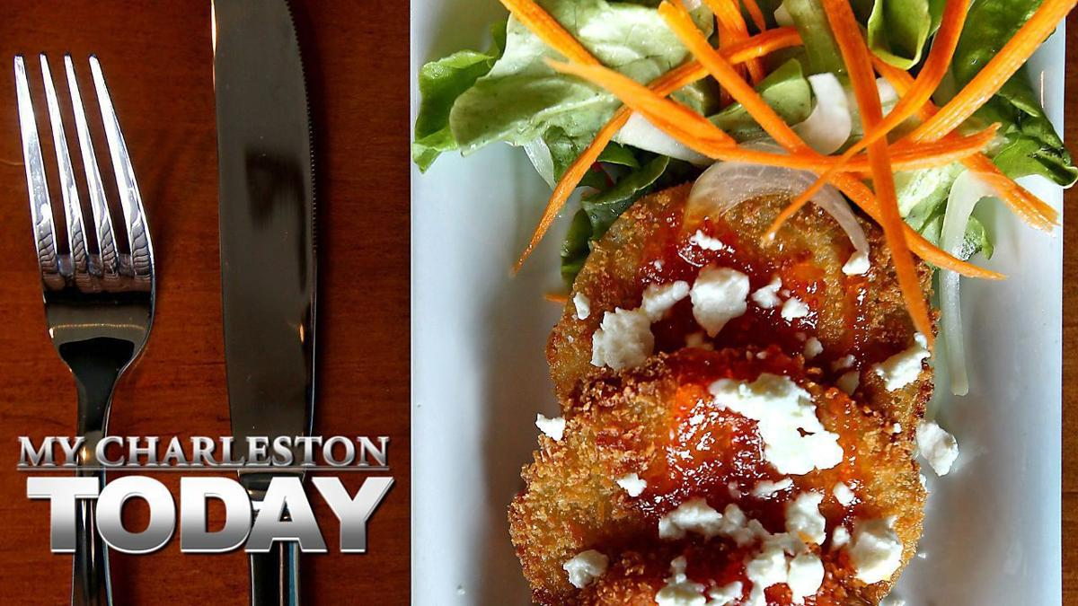 My Charleston Today: Charleston is world famous for its food, find out why during Charleston Restaurant Week