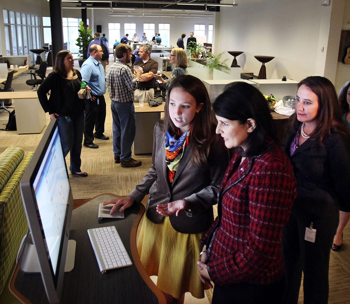 Report: Charleston software firm Benefitfocus may go public
