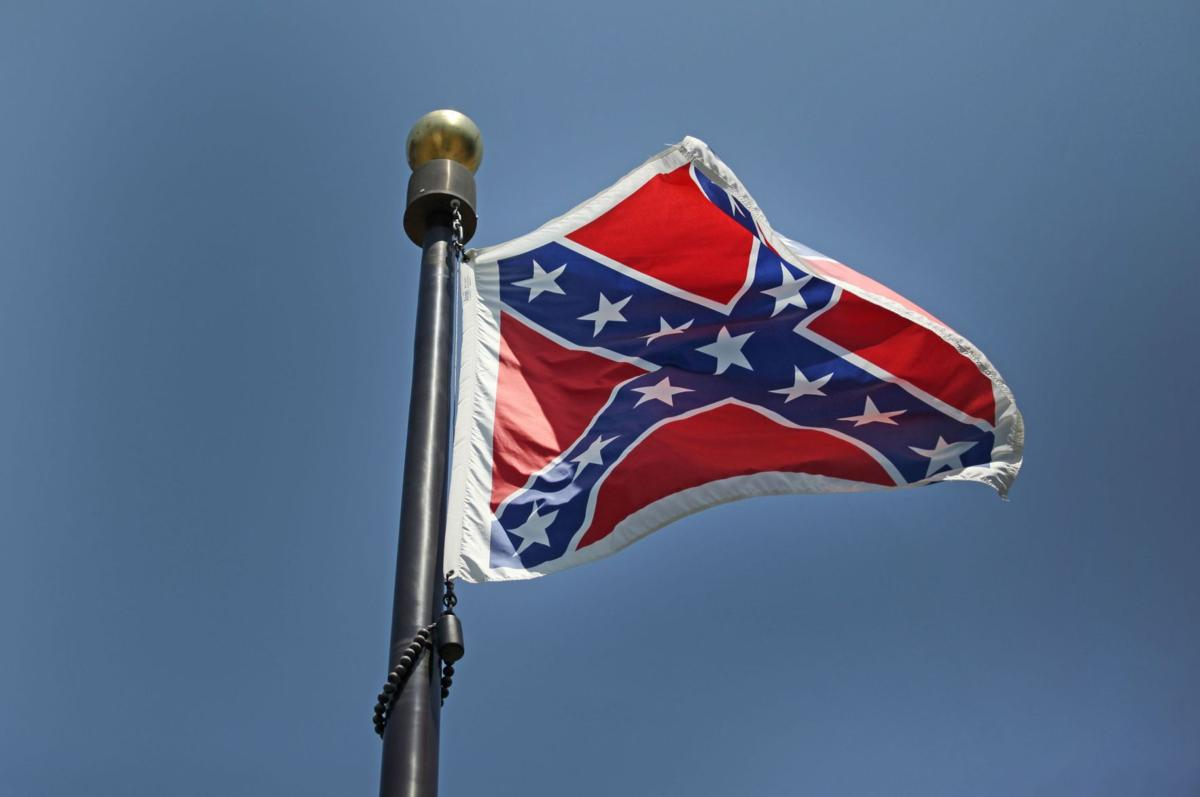 Irmo man arrested at Statehouse after confrontation with anti-Confederate flag protesters