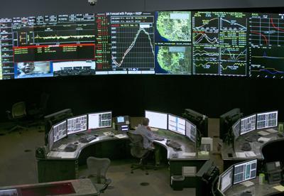 Power Grid Oversight (copy) (copy)