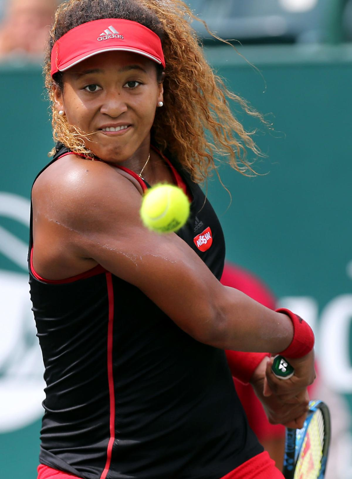life has been a blur for naomi osaka since indian wells title sports. Black Bedroom Furniture Sets. Home Design Ideas