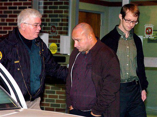 3 plead guilty in Arkansas murders to win freedom