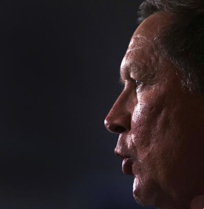 Kasich the right GOP choice