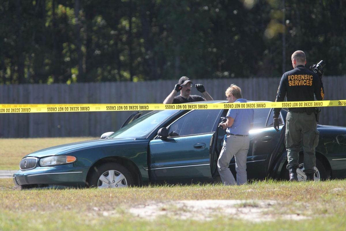 3 men sought after fatal shooting