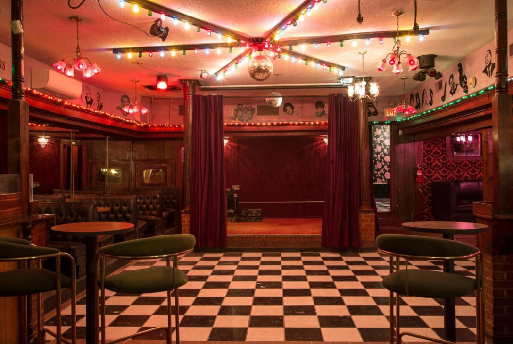 The Commodore, renovated music club on Meeting Street, opens Wednesday night
