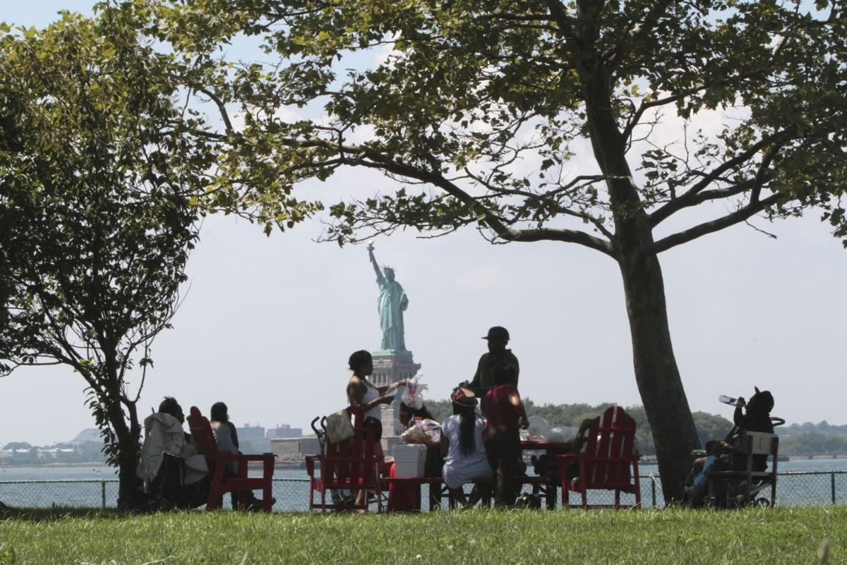 10 options for seeing the Statue of Liberty