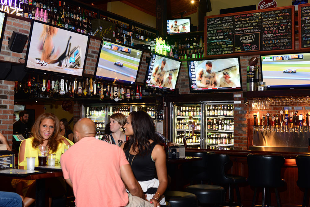 Nightlife: Clubs and Bars | Music Nightlife | postandcourier com