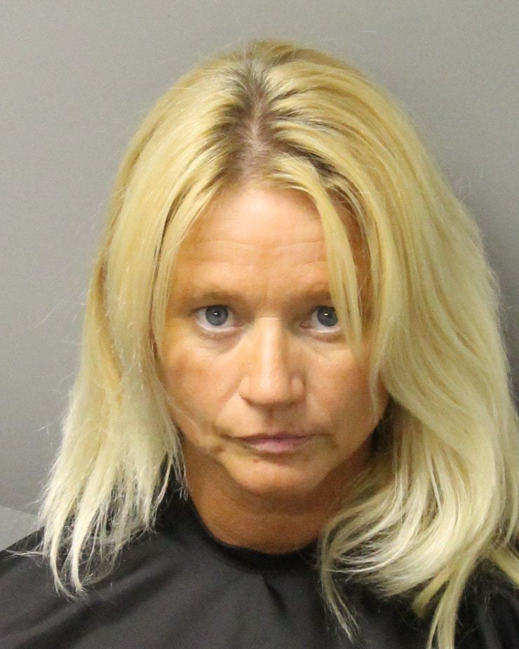Woman accused of impersonating law enforcement officer