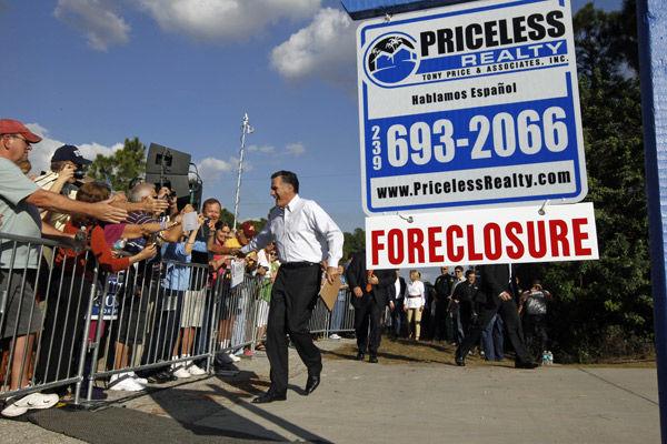 Romney tax bills released