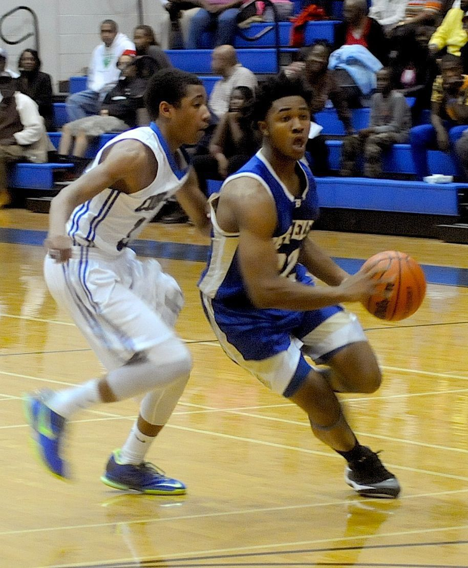 Defense keys Berkeley Stags to strong start