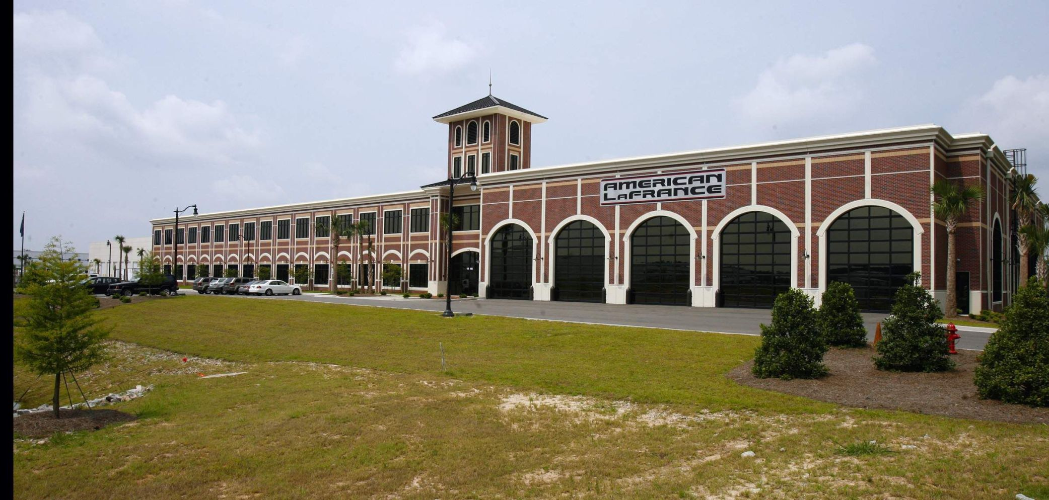 Bon Husqvarna Plans $29M Orangeburg Project Lawn And Garden Machinery  Manufacturer To Expand With