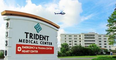 Trident Health facilities implement no visitation policy