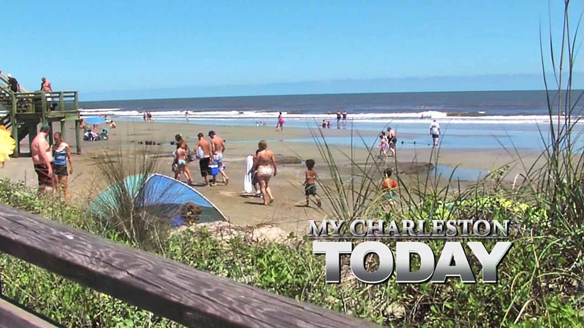 My Charleston Today: There's plenty to do this long Labor Day weekend