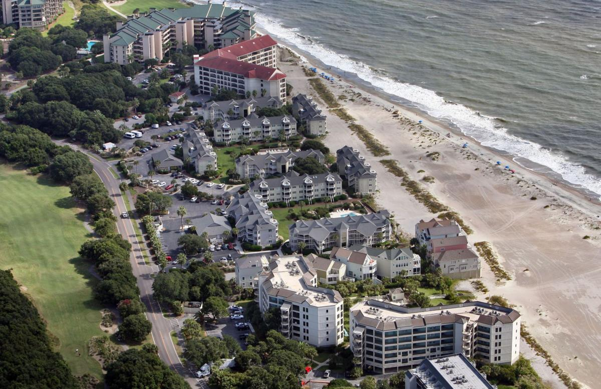 Wild Dunes owner to buy waterfront ports property Site could be developed into 225-room hotel with harbor views