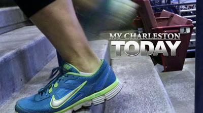My Charleston Today: Step To It to combat lung disease