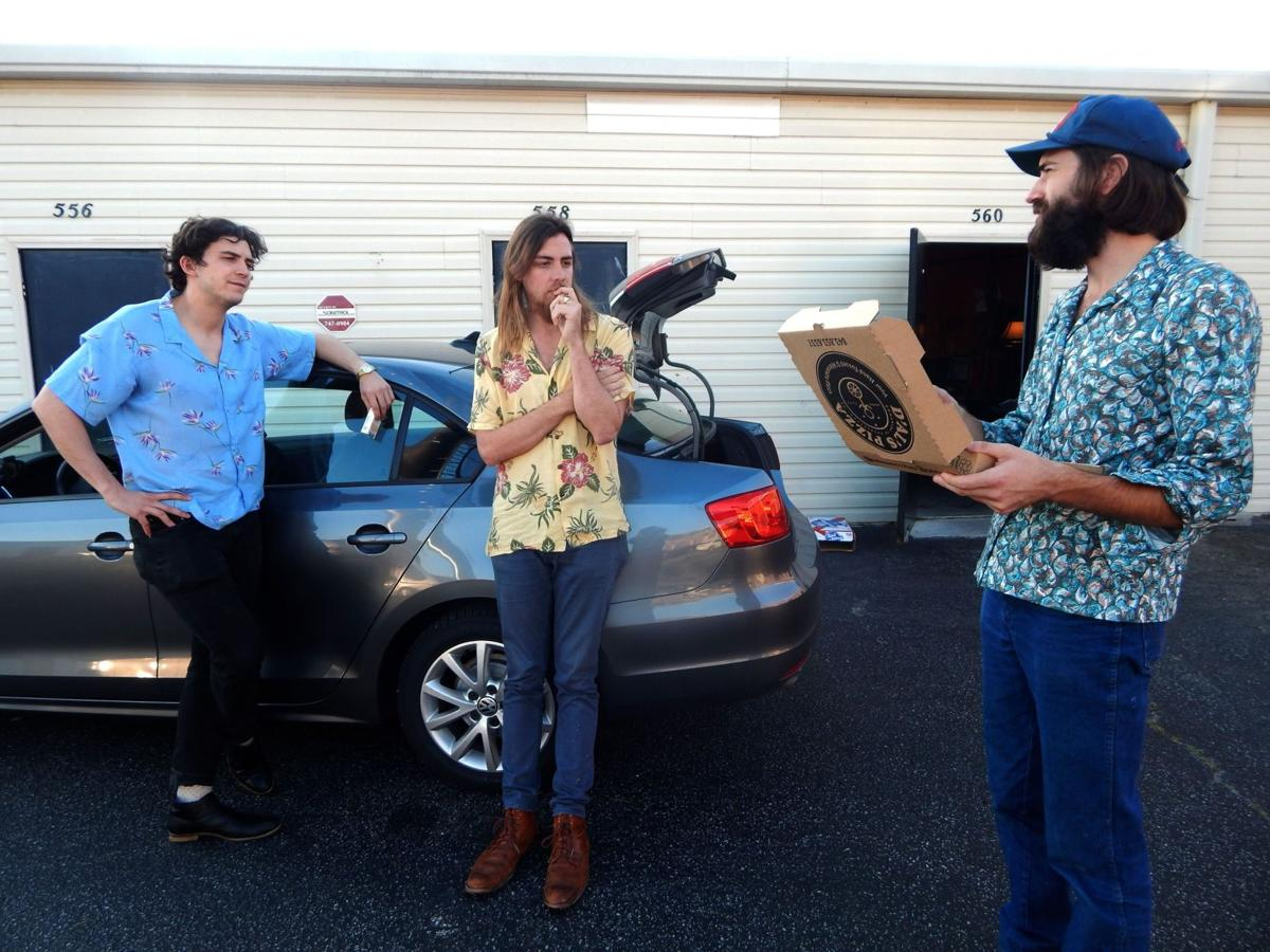 Meet Charleston's new indie collective