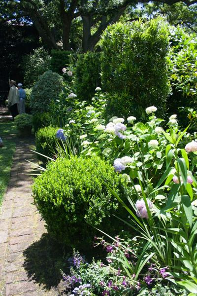 Behind the Garden Gate (copy)