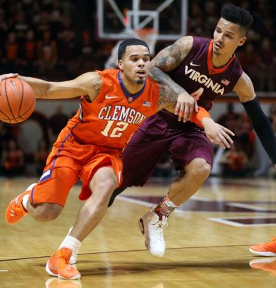 Blog: If Clemson conquers the road, shine those dancing shoes