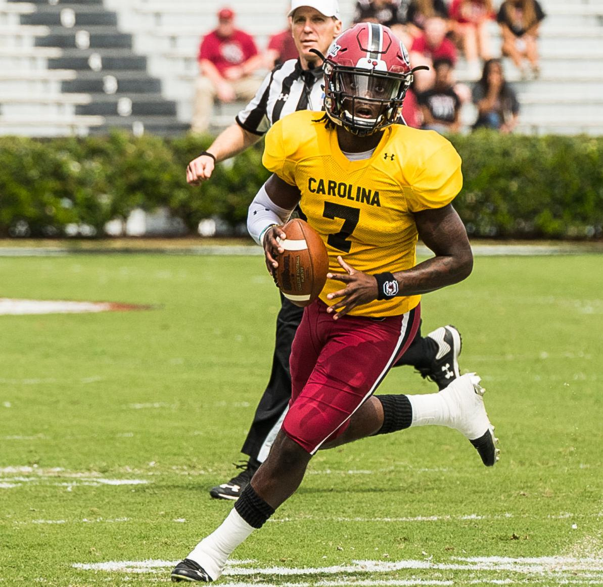 What will Gamecocks do with Dakereon Joyner? Talented ...