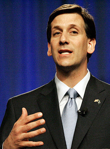 Sheheen offering a new vision