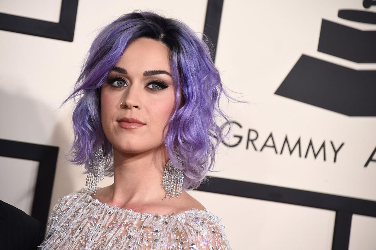 Judge blocks Katy Perry's bid to buy convent