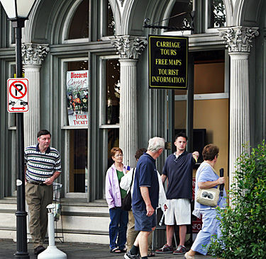 When does selling cross the line? Charleston council responds to claims of abuse, harassment
