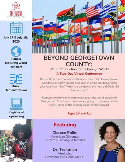 Beyond Georgetown
