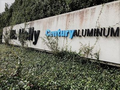 Small business advocate pitches message to help Century Aluminum