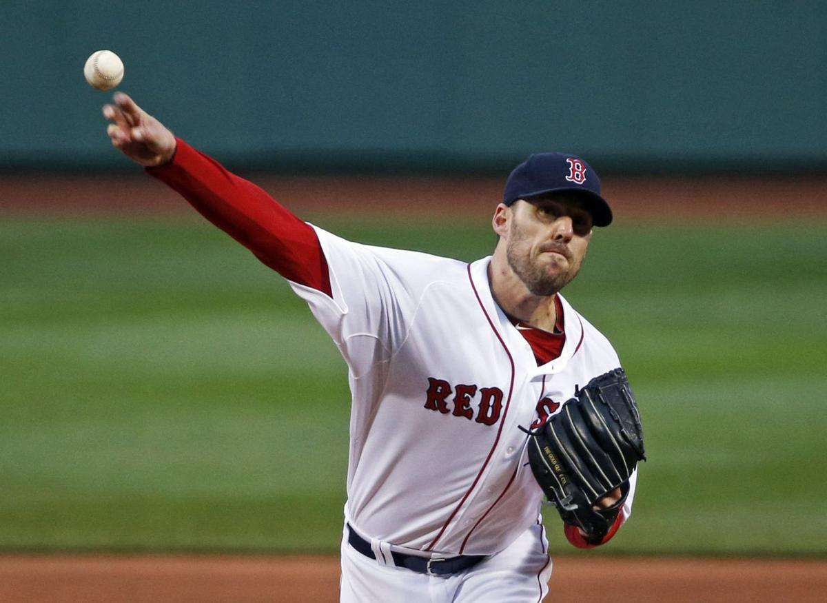 Lackey, Red Sox beat Braves