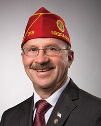 National American Legion commander concerned about over-medicating wounded soldiers