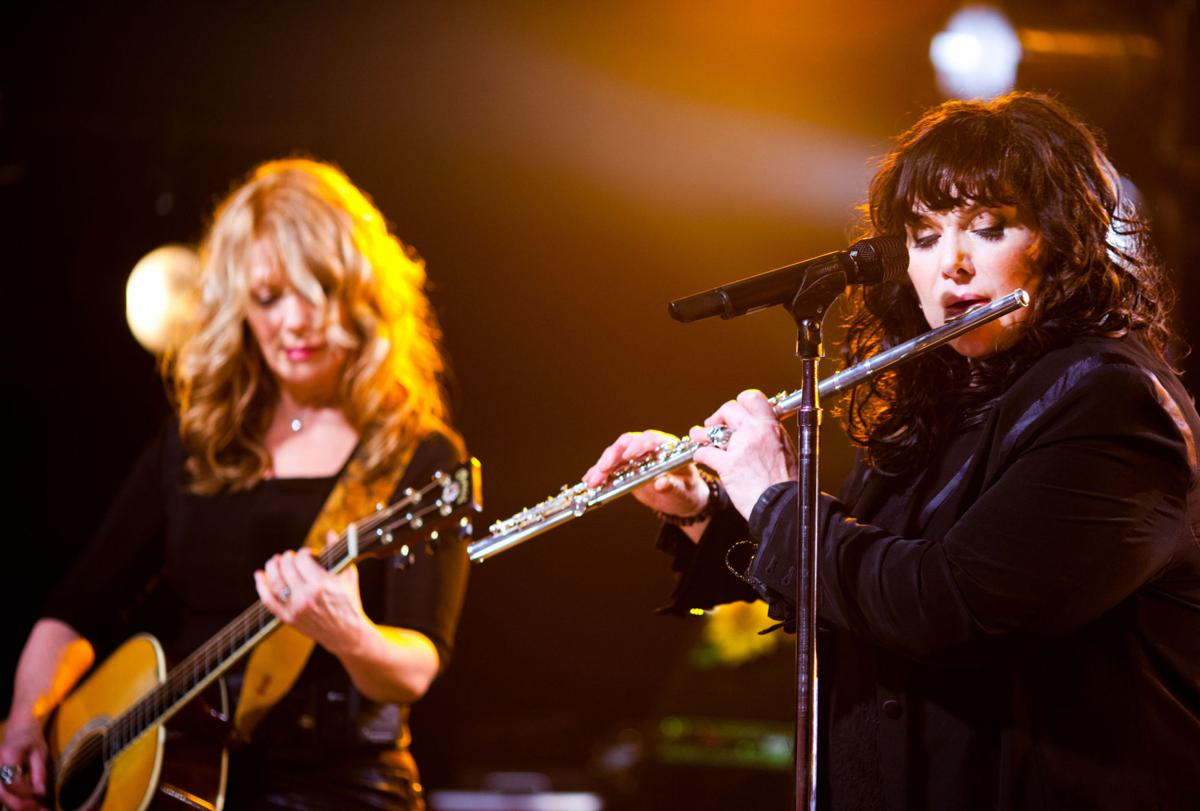 Rock Hall nominees offer great variety