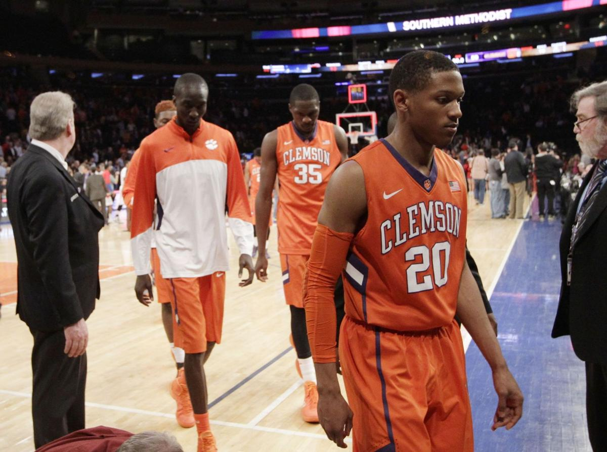 Clemson likely returning to NIT in March