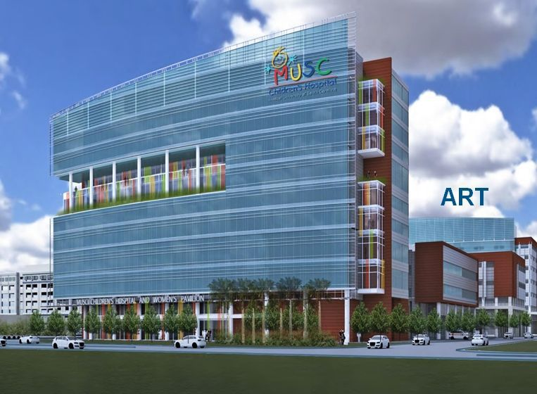 House approves $50 million for new MUSC hospital