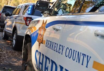 Berkeley County Sheriff's Office going Live