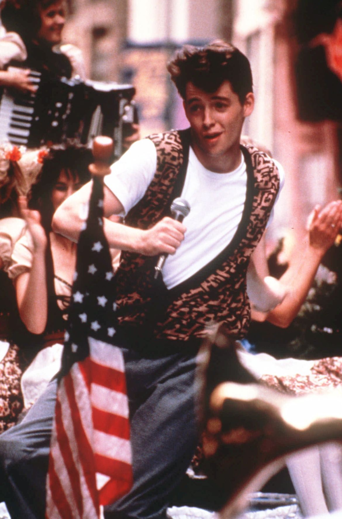 'Classic' '80s films will roll at outdoor screenings