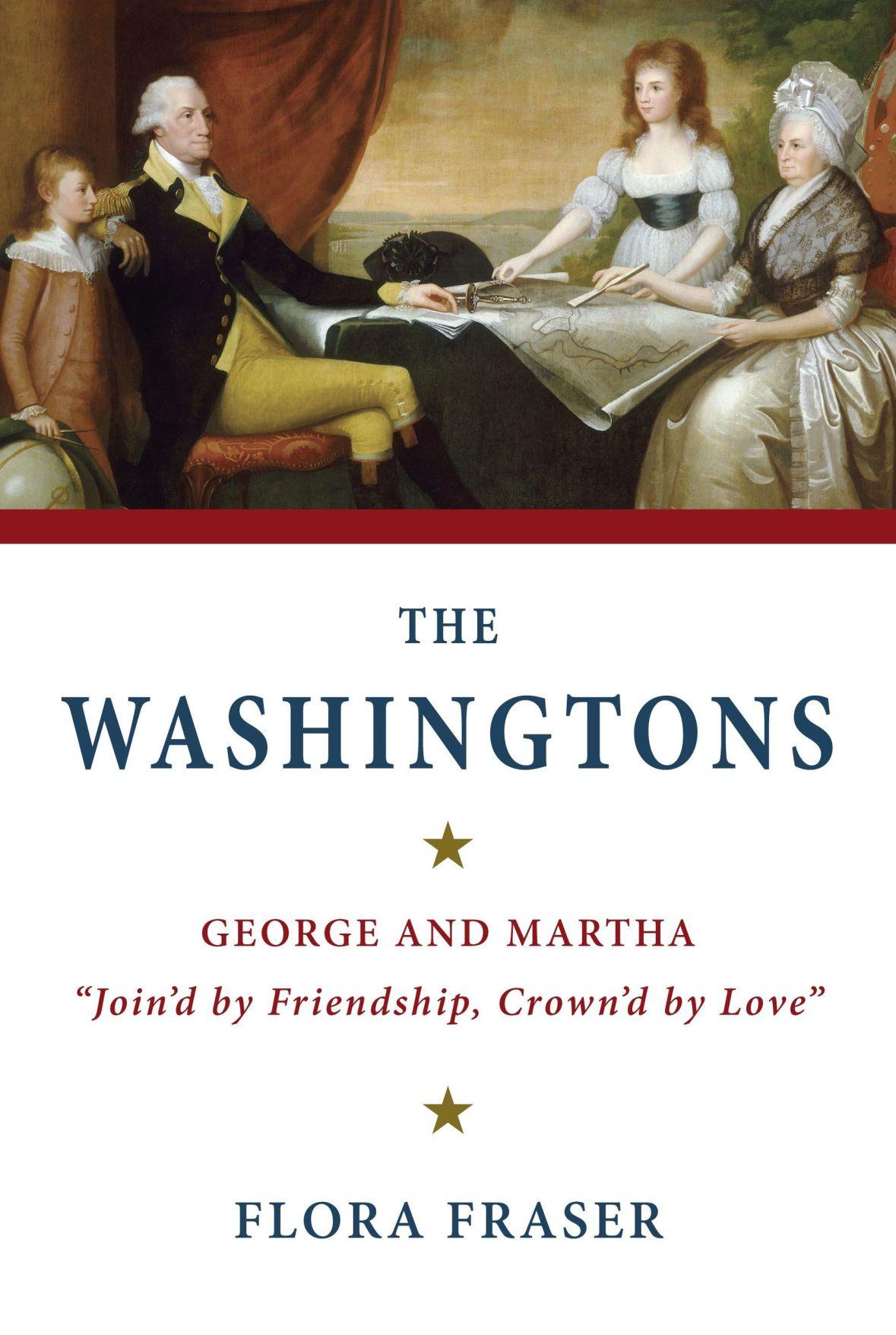 'The Washingtons'