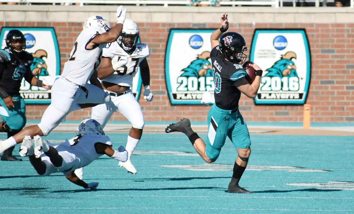 Coastal Carolina To Host Byu Saturday After Covid 19 Issues In Liberty Program Myrtle Beach Sports Postandcourier Com