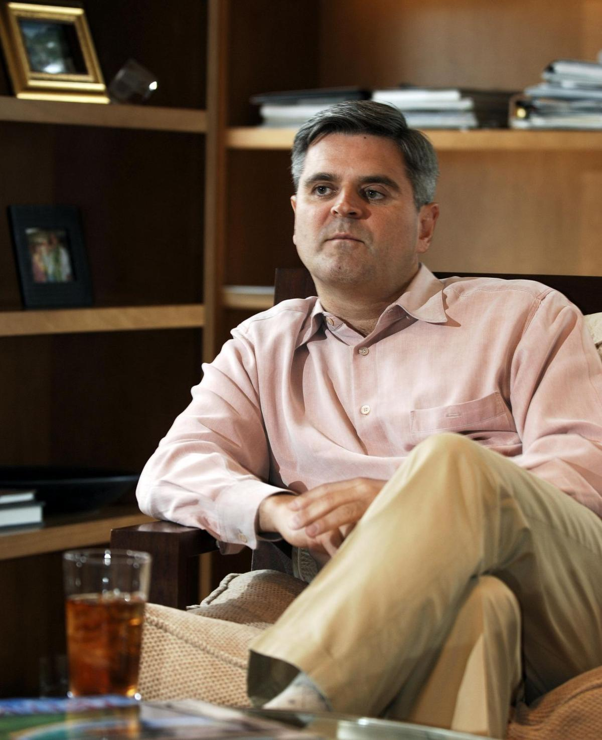 AOL co-founder to visit Charleston with $100K